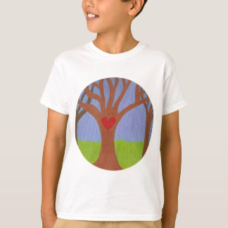 Adoption Tree T-Shirt