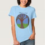 Adoption Tree T-shirts