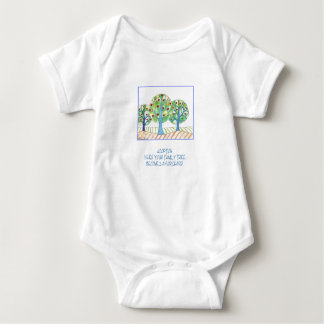 Adoption-When Your Family Tree Becomes an Orchard™ Tee Shirt