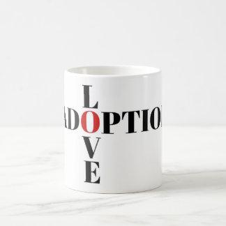 AdoptionLove mug