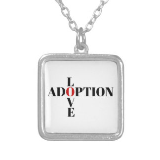 AdoptionLove necklace