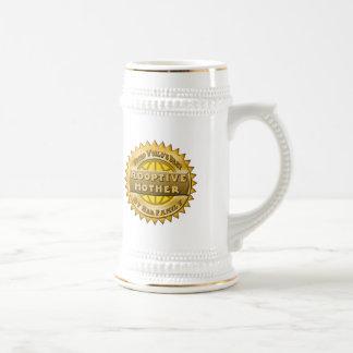 Adoptive Mother Mothers Day Gifts Coffee Mug
