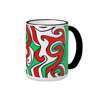 Adorable Adorable Nice Fantastic Ringer Mug