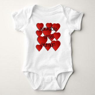 Adorable! Baby Bodysuit