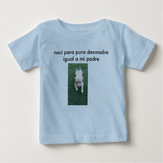 adorable baby t-shirt with a puppy.