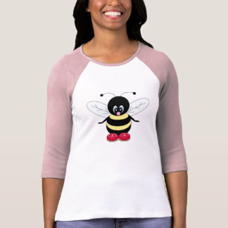 Adorable Bumblebee T-Shirt