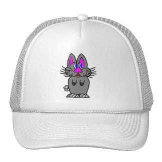 Adorable Bunny Cap