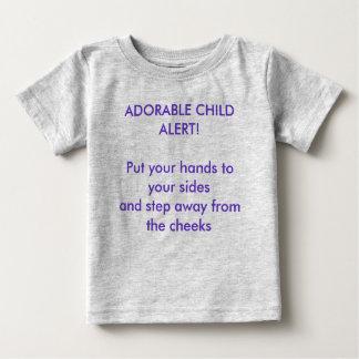 Adorable Child T-Shirt