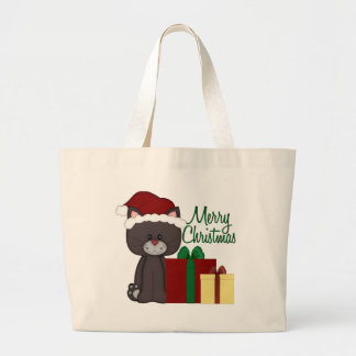 Adorable Christmas Kittens Gifts, Cards, Tees Bags