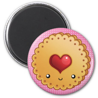Adorable Cookie Magnet
