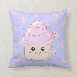 Adorable Cupcake Cushion