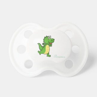Adorable Cute,Cartoon Crocodile -Personalized Dummy