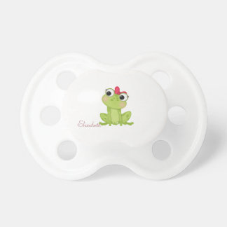 Adorable Cute Cartoon Froog -Personalized Dummy