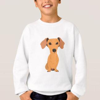 Adorable Dachshund Sweatshirt