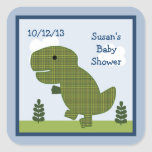 Adorable Dino/Dinosaur Stickers