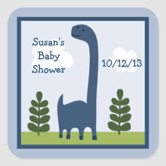 Adorable Dino/Dinosaur Stickers