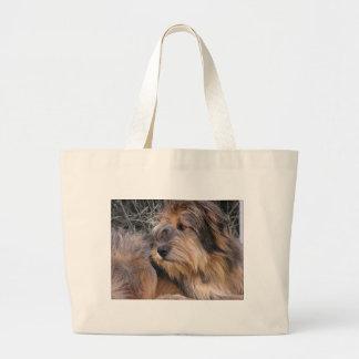 Adorable Dog Bag
