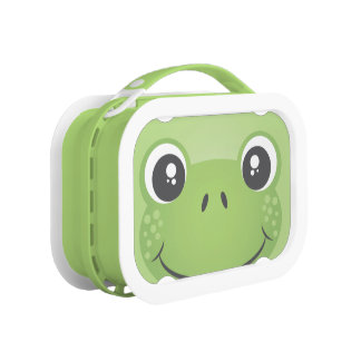 Adorable Frog Yubo Lunchbox