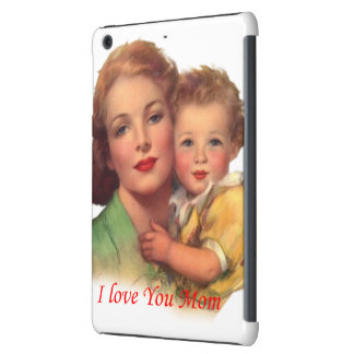 Adorable Gift for Mother's Day iPad Mini Retina Cases