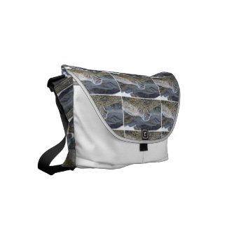 Adorable Harbor Seal Commuter Bags