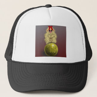 Adorable.jpg Trucker Hat
