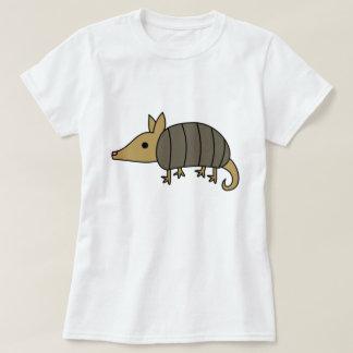Adorable Kawaii Armadillo shirt