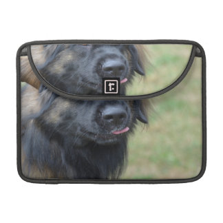 Adorable Leonberger Sleeves For MacBook Pro