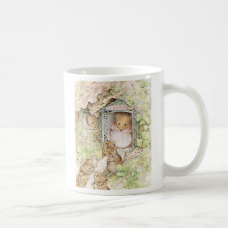 Adorable Mice Coffee Mug