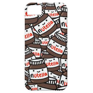 Adorable Nutella Phone Case [Premium]