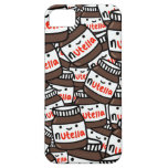 Adorable Nutella Phone Case [Premium] iPhone 5 Covers