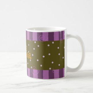 Adorable Orante Coffee Coffee Mugs