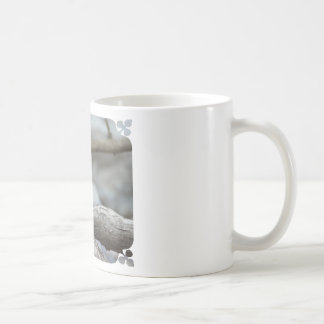 Adorable Otter Basic White Mug