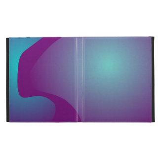 Adorable Particles Art iPad Cases