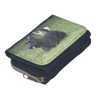 Adorable Scottish Terrier Wallets