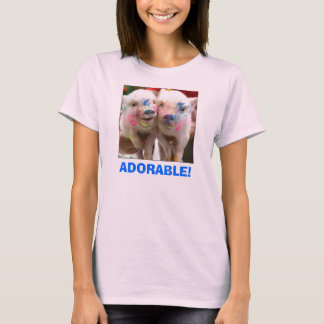 Adorable! T-Shirt