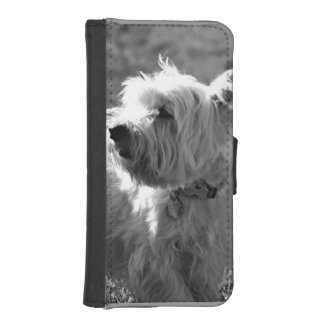 adorable West terrier iphone6 wallet case