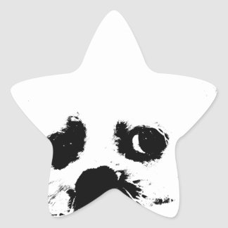 Adorable white Maltese puppy dog Sticker