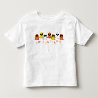 Adoraboo! Halloween Ghosts Toddler T-Shirt