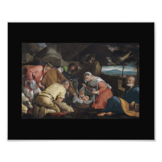Adoration of Shepherds Photograph