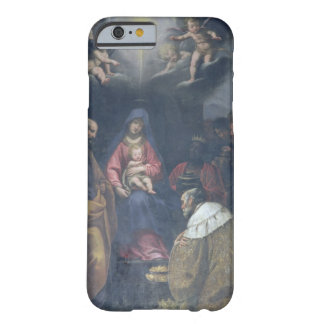 Adoration of the Magi, 1629 (oil on canvas) Barely There iPhone 6 Case