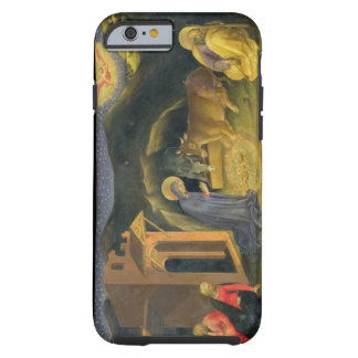 Adoration of the Magi Altarpiece; left hand predel Tough iPhone 6 Case