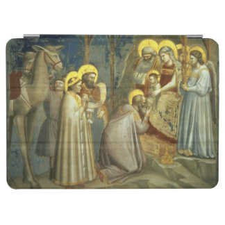 Adoration of the Magi, c.1305 iPad Air Cover