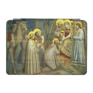 Adoration of the Magi, c.1305 iPad Mini Cover