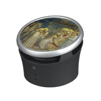 Adoration of the Magi, c.1305 Speaker
