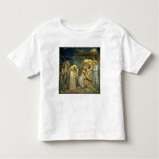 Adoration of the Magi, c.1305 Toddler T-Shirt