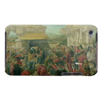 Adoration of the Magi, c.1480 (tempera on panel) ( Barely There iPod Cover