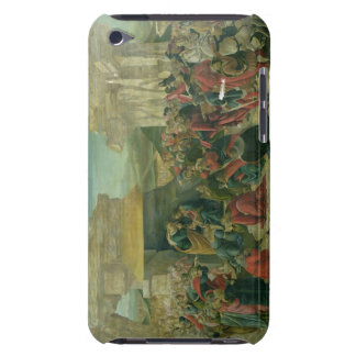 Adoration of the Magi, c.1480 (tempera on panel) ( Case-Mate iPod Touch Case