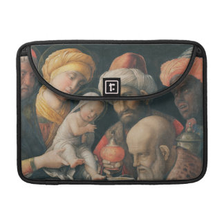 Adoration of the Magi, c.1495-1505 Sleeve For MacBook Pro