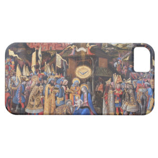 Adoration of the Magi Case For The iPhone 5