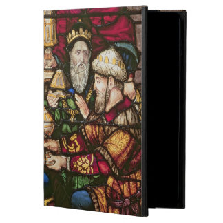 Adoration of the Magi iPad Air Cover